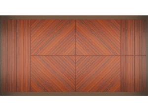 Материал ворот DoorHan Premium-Classic-1