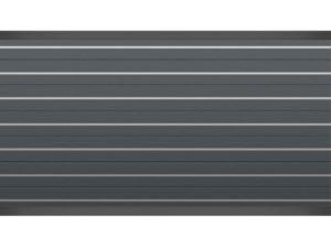 Материал ворот DoorHan Premium-Hi‑Tech