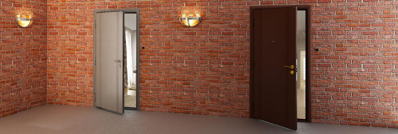 Двери дорхан Волгоград