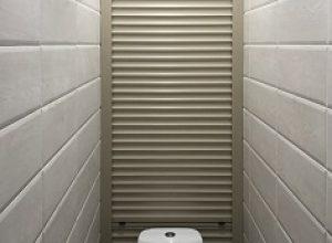 Рольставни DoorHan в туалет в Волгограде