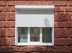 Рольставни на окна в Волгограде